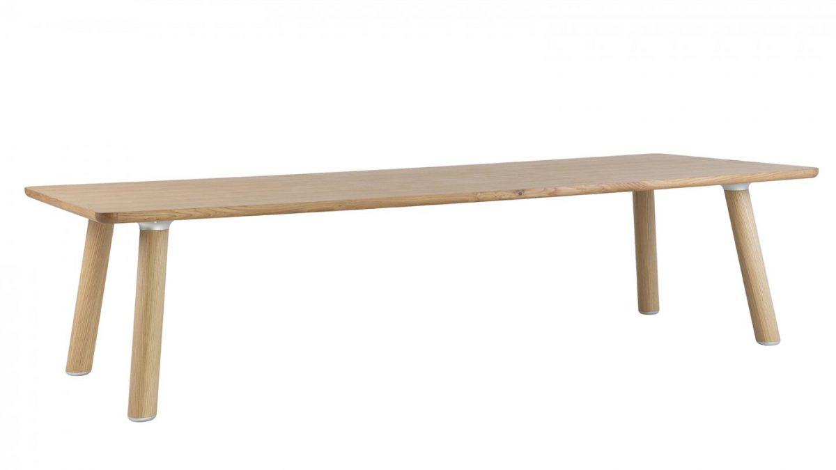 Wood Air Table