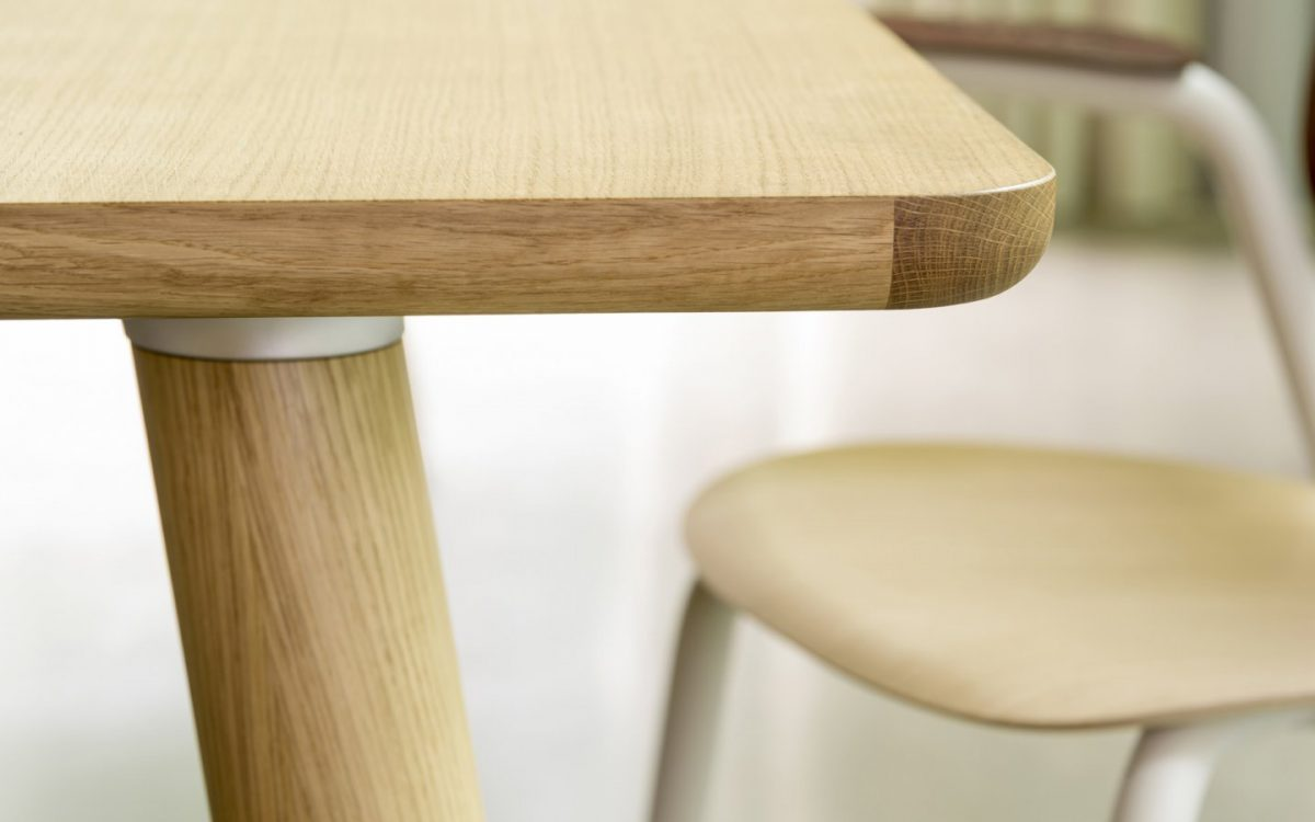 Air Wooden Table Top