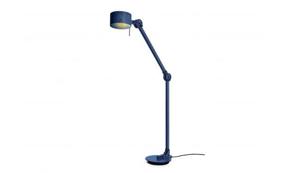 24mm Circle Arc floor lamp
