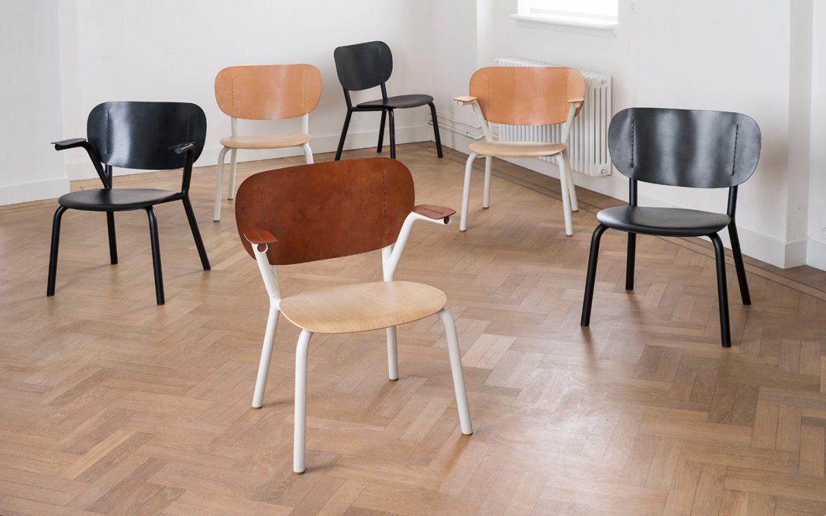 Emil Rosi Chair Room