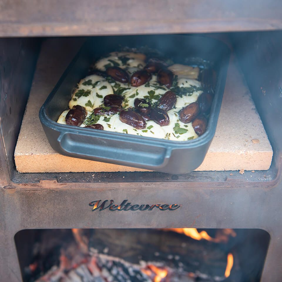 Oven Dish Outdooroven