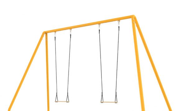 Serious swing