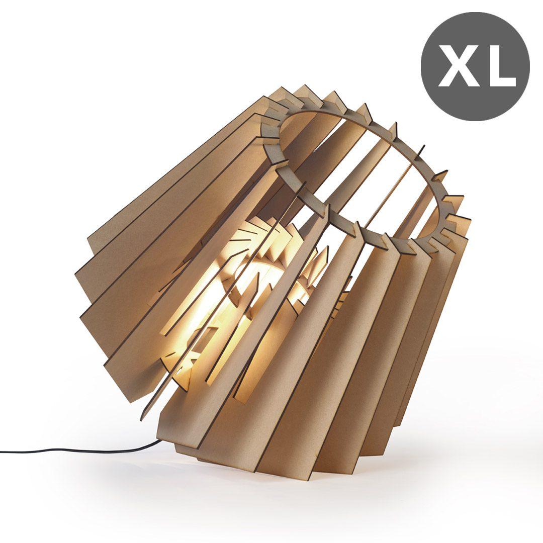 SPOT-NIK vloerlamp XL
