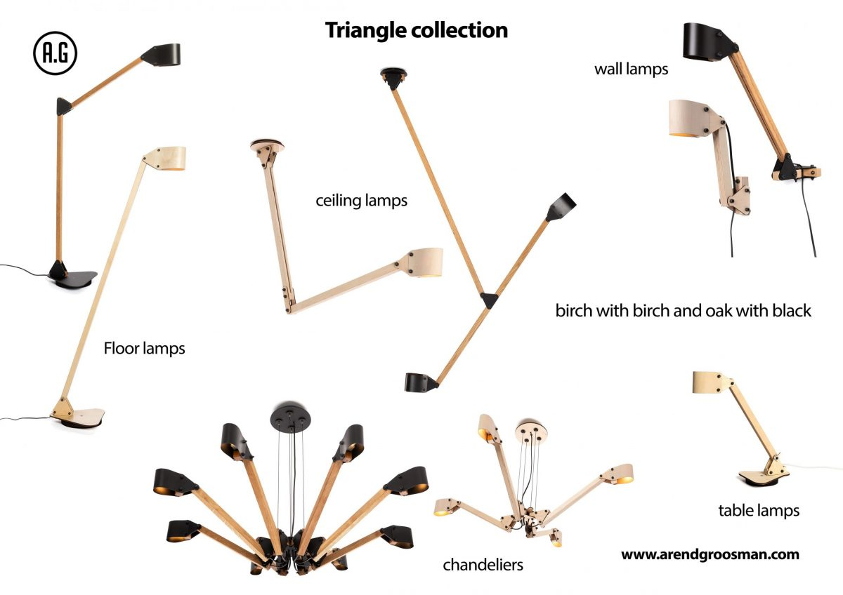 Triangle Collection