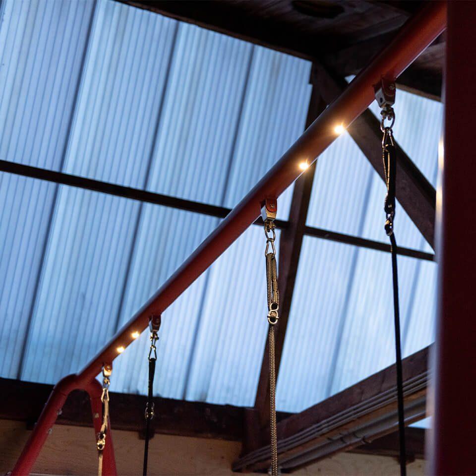 Weltevree Serious Swing Detail 2