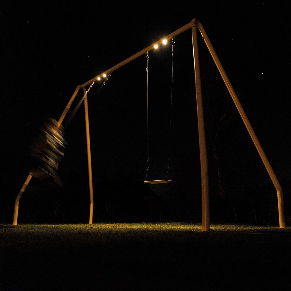 Weltevree Serious Swing Night