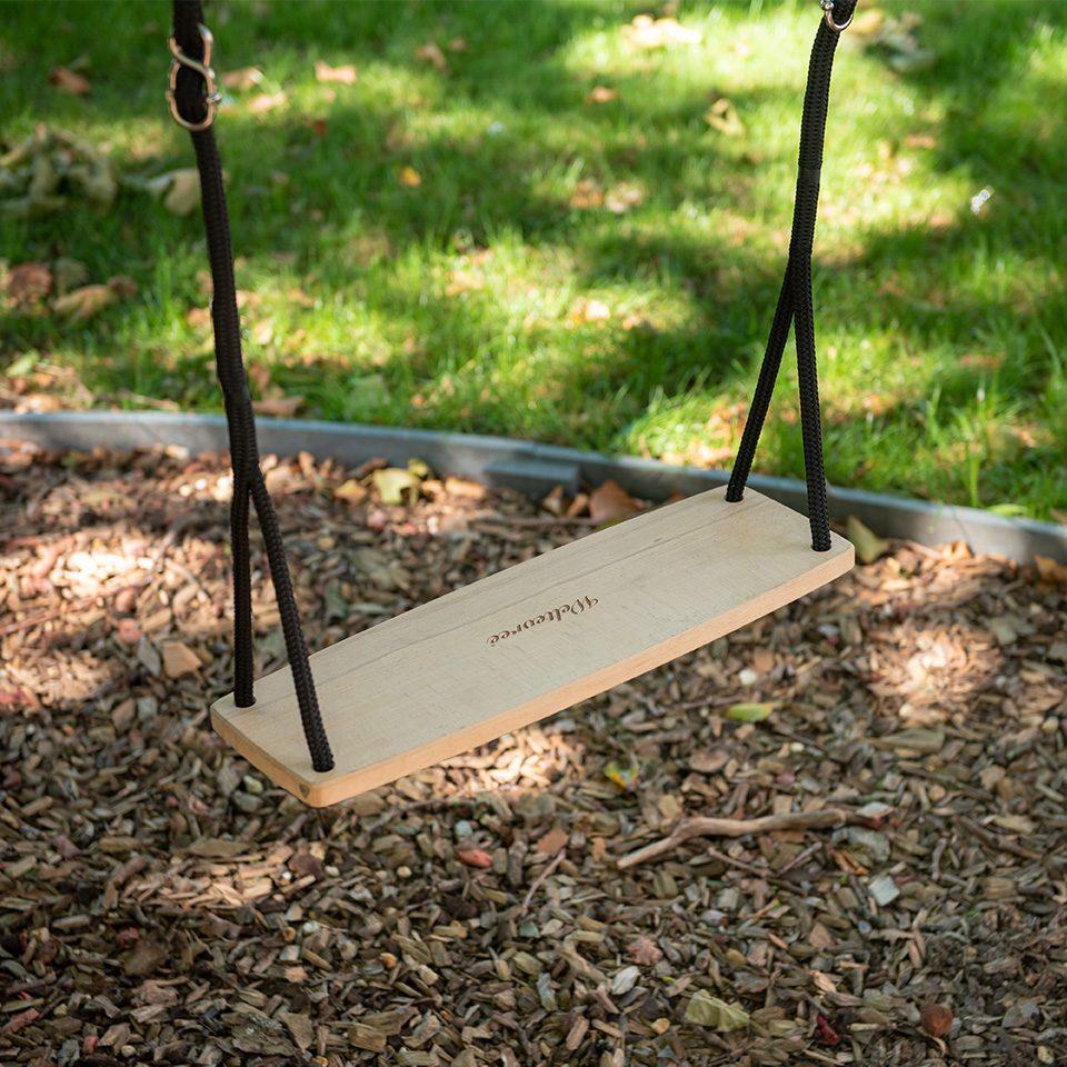 Weltevree Swing Detail Shot Seating