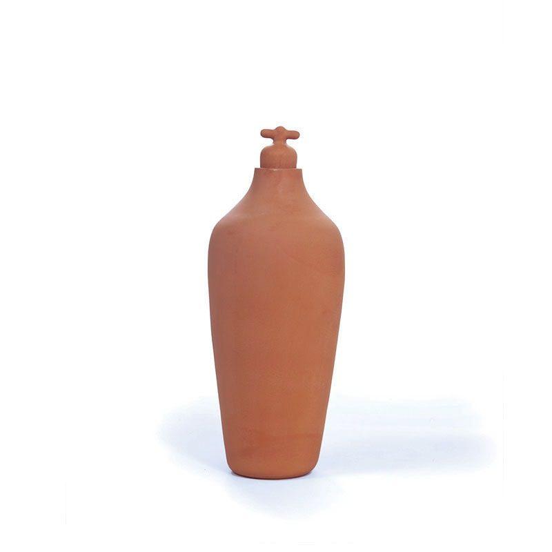 Waterkaraf Terracotta 2