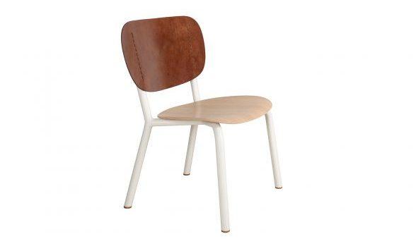 Emil Rosi stoel