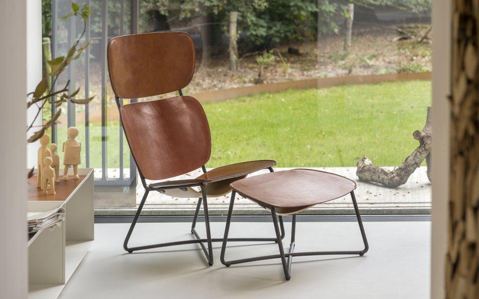 Miller High chair