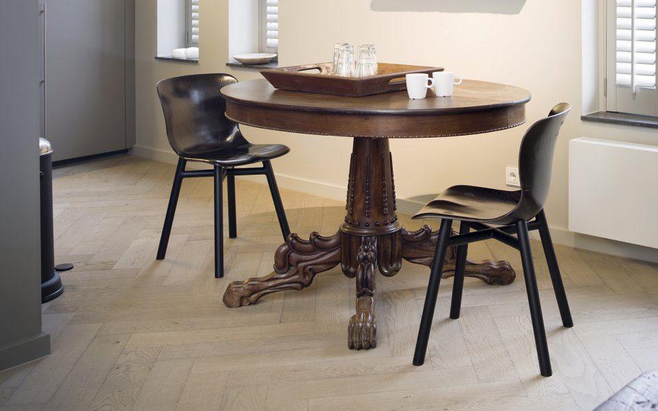 Functionals Wendela Chair Eetstoel Cafe