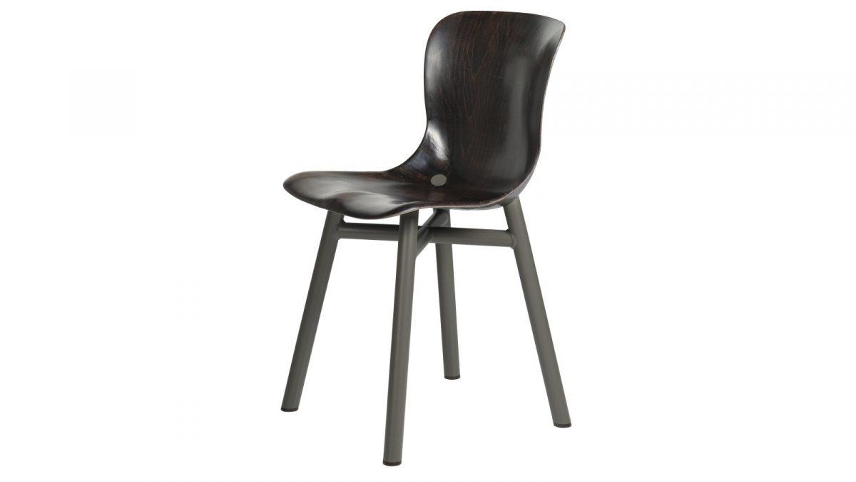 Functionals Wendela Chair Eetstoel Dark Dark