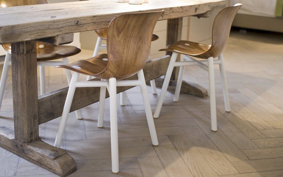 Functionals Wendela Chair Eetstoel Projectstoel