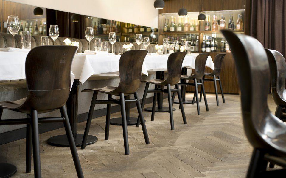 Functionals Wendela Chair Eetstoel Restaurant