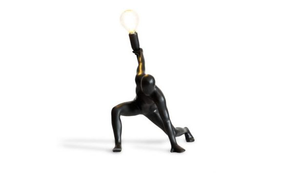 Dancer Lamp