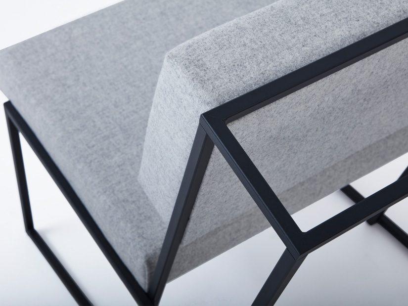 Framework Fauteuil Grey 5