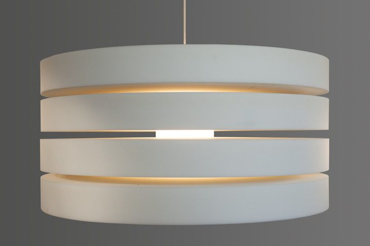 Round And Round Lamp Akoestisch Project Akoestiek Design