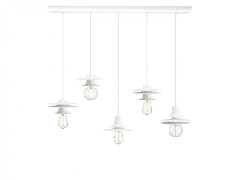 White Firefly Hanglamp Roijé Set