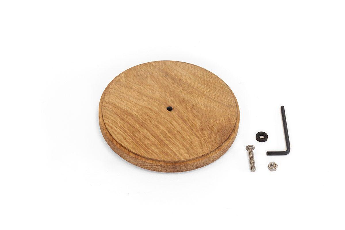 Houten Ring Details Vij5 Plantenbak Design