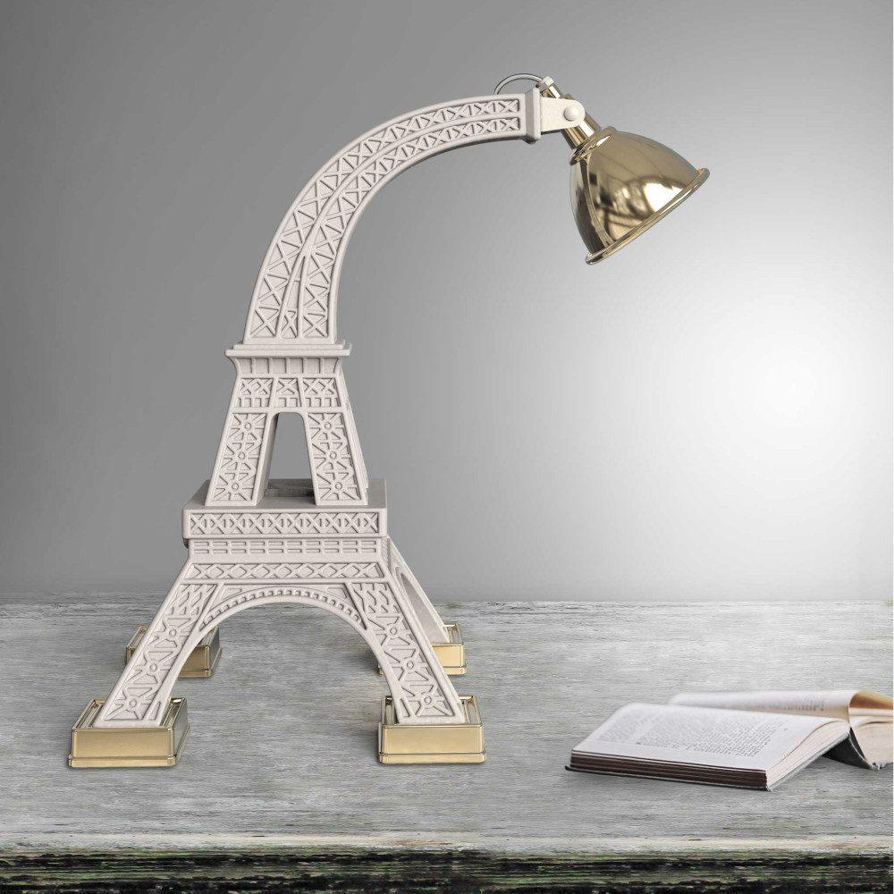 Qeeboo Paris White Studio Job Dutch Design