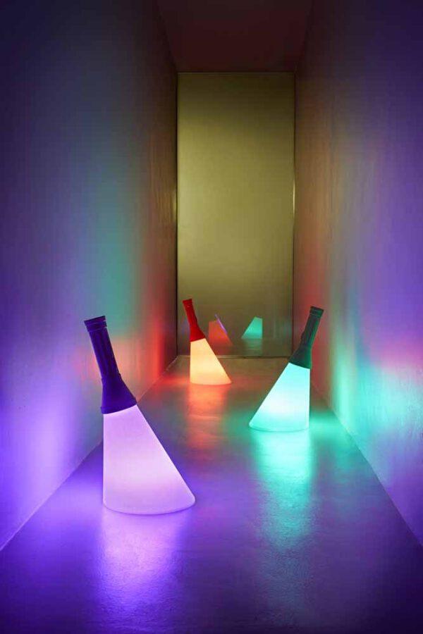 Studio Job Flash Light Dutch Design Colors