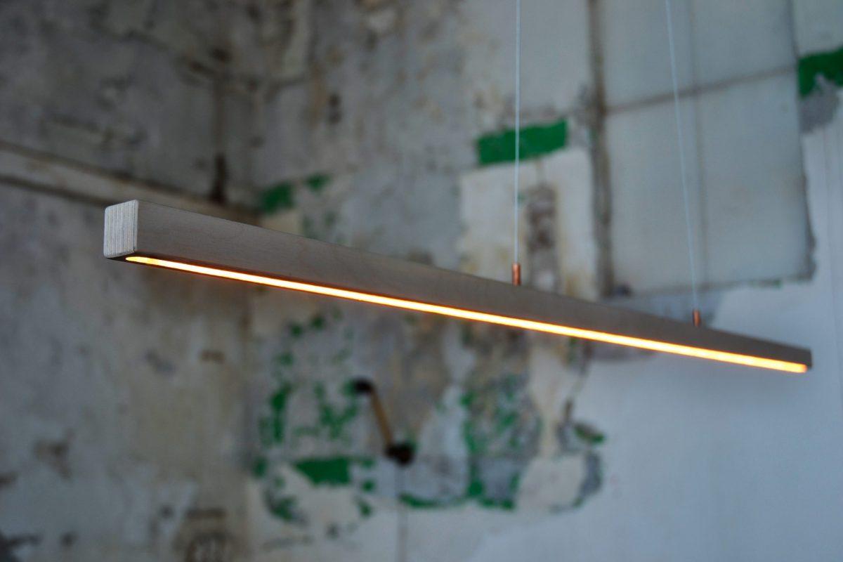 Trinity Hanglamp Arend Groosman Dutch Design Up Down Minimalisme Modern