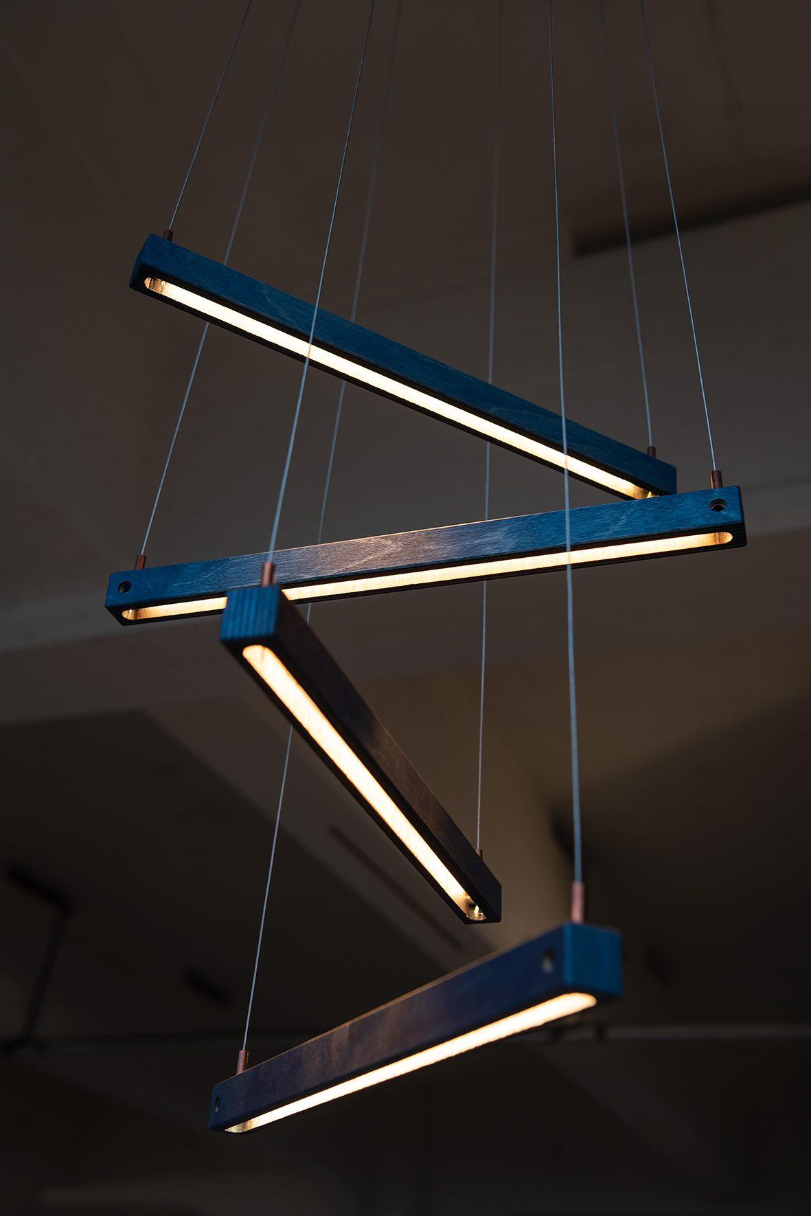Flock hanglamp