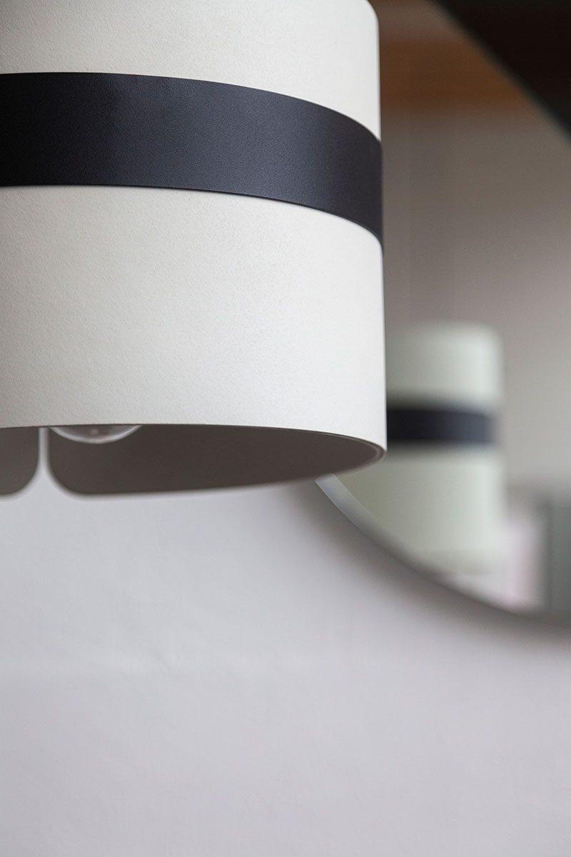 Creme Parel Hanglamp Dutch Design Gimmii Hanglamp Malda Verlichting