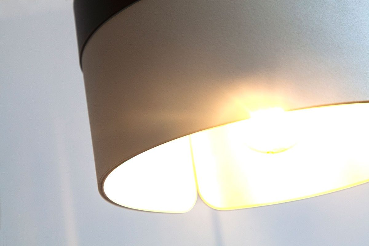 Licht Minimalisme Creme Parel Hanglamp Dutch Design Gimmii Hanglamp Malda