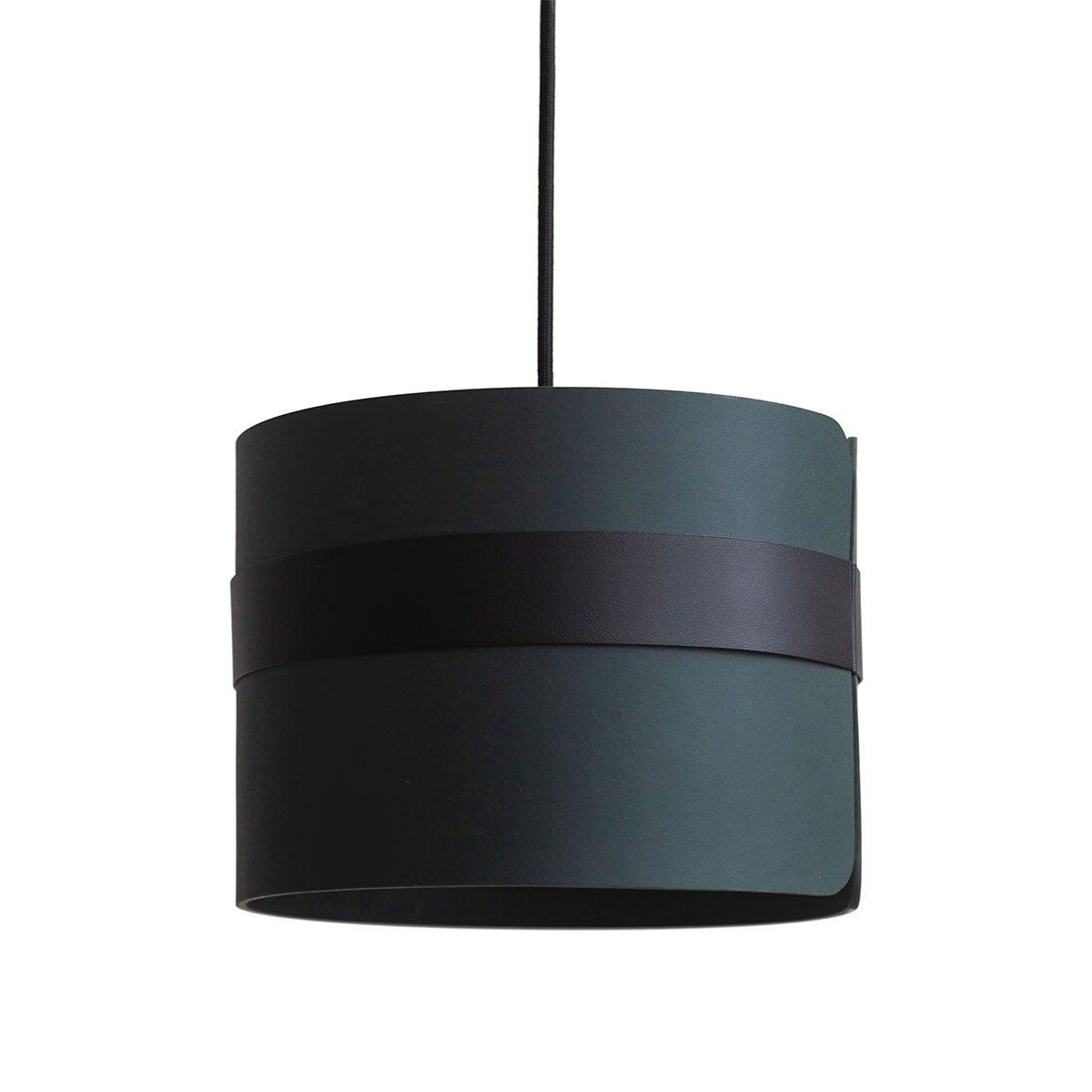 Vij5 Hanglamp Dutch Design Conifeer Groen Conifer