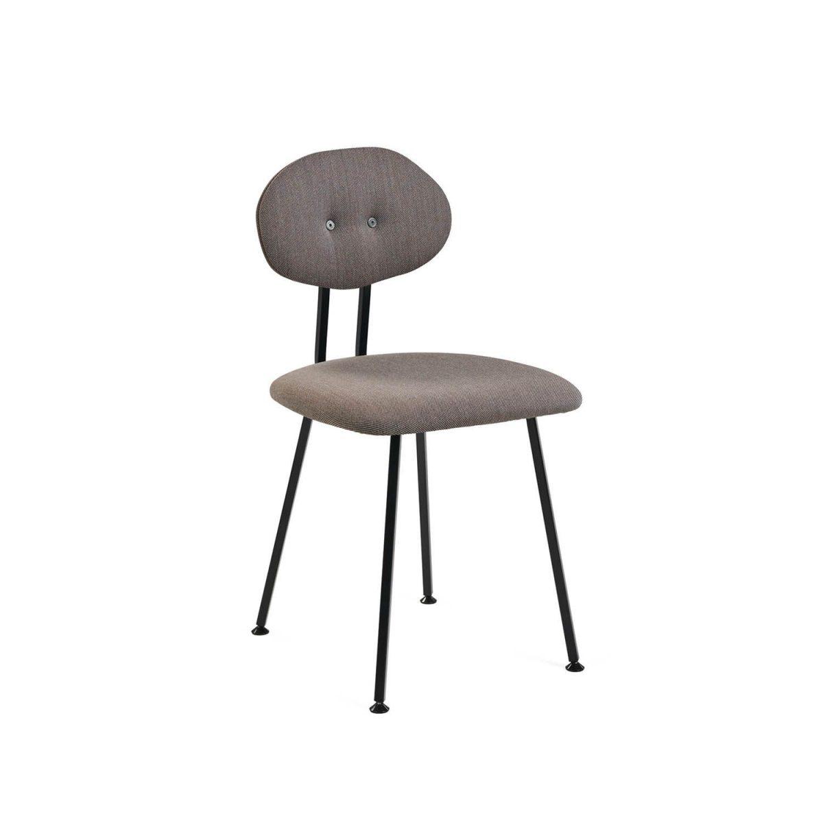 G Stoel Kantoor Thuis Dutch Design Gestoffeerd Maarten Baas