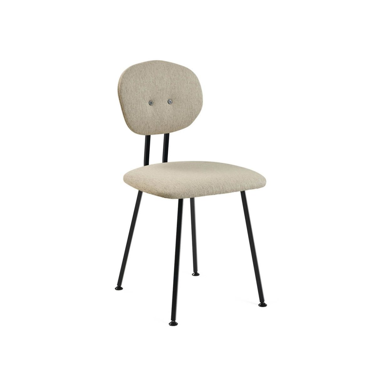 H Maarten Baas Projectstoel Kantoor Thuis Dutch Design Ontwerp Stoel Ecru