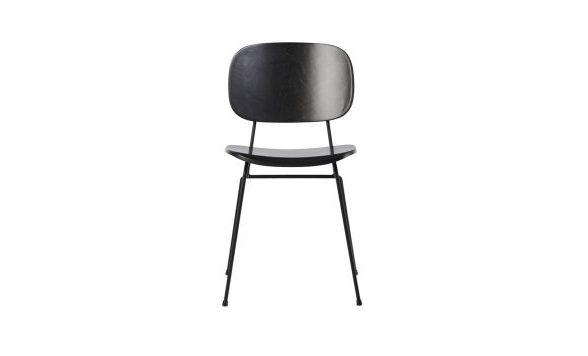 D-Chair set van vier