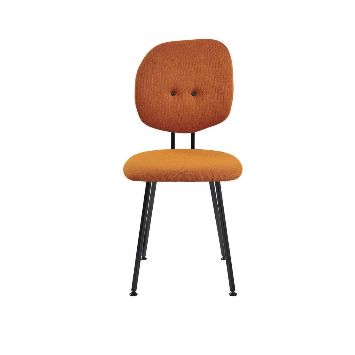 Oranje Maarten Baas 101 Stoel Lensvelt Project Bureaustoel