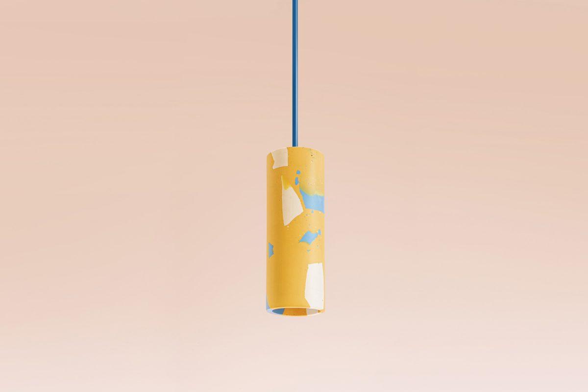 Recast Hanglamp Waarmakers Geel