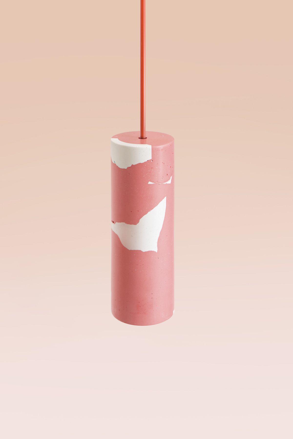 Recast Hanglamp Waarmakers Roze